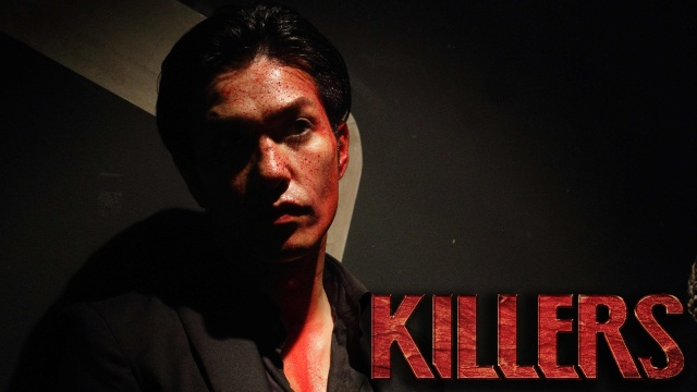 KILLERS/キラーズを見逃してしまったあなた!視聴可能な動画見放題サイトまとめ。