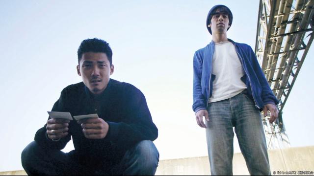 ケンとカズを見逃した人必見!SNSの口コミと視聴可能な動画見放題サイトまとめ。