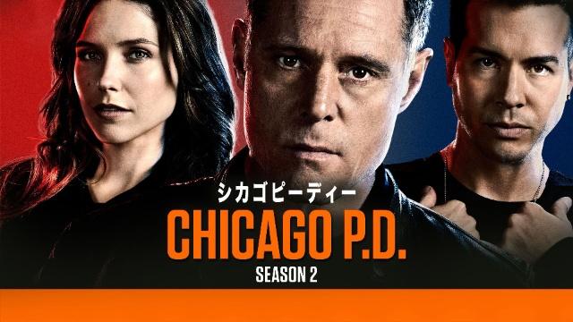 【海外 ドラマ 無料】シカゴ P.D. シーズン2