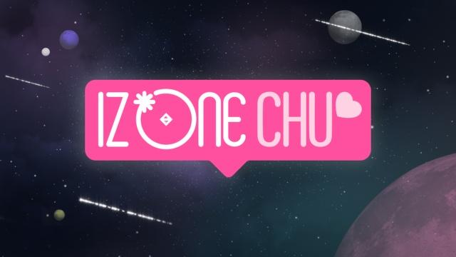 【韓国 映画】IZ*ONE CHU