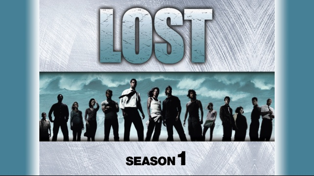 【SF映画 おすすめ】LOST シーズン1