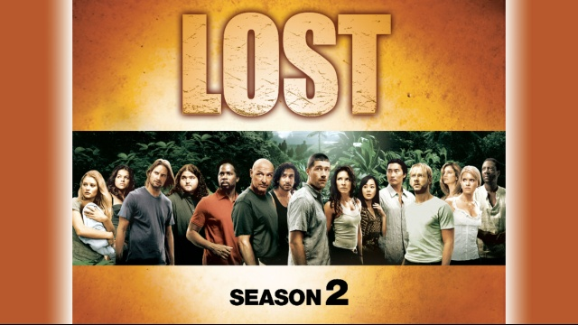 【SF映画 おすすめ】LOST シーズン2