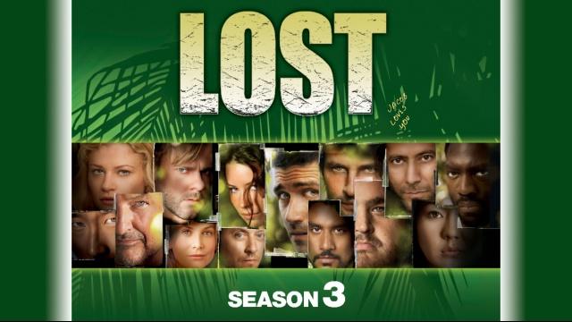 【SF映画 おすすめ】LOST シーズン3